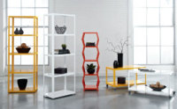 Sauder Woodworking Expands Its Reach to Millennials with 90 Pieces in Its Soft Modern Line