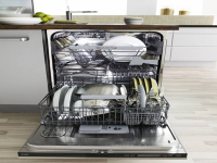 The First Reports of a Mechanical Dishwashing Device Are of an 1830 Patent