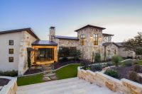 Musket Contemporary in Austin: A Blend of Rustic Beauty and Modern Finesse