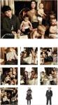 Dolce&Gabbana Bambino Fall Wintter 2013 Debut Collection