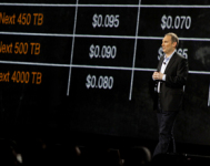 Data Warehouse Service Redshift and Cuts S3 Prices Is Launched by Amazon