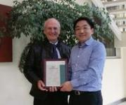 Yangtse Spinning Has Recently Been Made a Licensee of Rieter Com4jet Yarns
