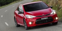 KIA Australia Launched Its First Performance Model