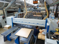 German Furniture Manufacturing Industry Sales Fell 4% in The First Half of The Year