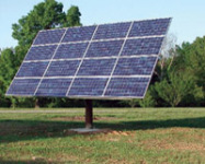 Policy Directives Drives The Demand for PV Systems