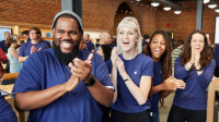 Celebrating Brooklyn's First Apple Store