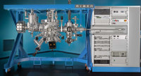 """Riber Launches Compact 21 Discover 3"""" Substrate MBE Research System"""