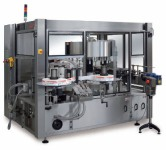 US Bottler Selects Sacmi Labeling Technology