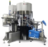 Sacmi To Unveil New Kube Labelling Machines For Winemakers