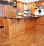 Introduction of Cork Flooring