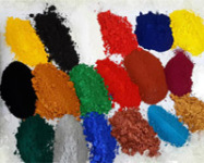 Foreign Powder Coatings Producers Slow Investments