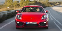 Porsche Says Fuel Consumption and Emissions Are Central to Its Future Engines