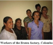 CCC Calls on Bratex Management and Buyers Fruit of The Loom