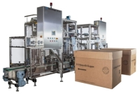 Smurfit Kappa Launches New Automatic Bag-in-Box Filling Machine, The BIB 700 Double Head