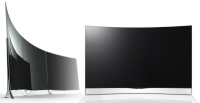 LG Has Announced Availability for The 55-Inch Curved OLED TV in Australia
