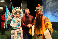 Peking Opera Returns to The United Kingdom After a Decade