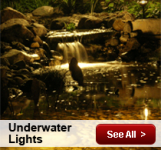 12 Volt Lighting Declared The Availability of Underwater Outdoor Lighting
