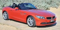 The Updated BMW Z4 Roadster Upgrades to Trim Levels and Value