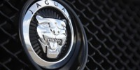 Jaguar SUV Will Be Released at Next Month'S Frankfurt Motor Show