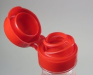 Bericap Has Launched a New Face Lift Hinge Closure Hc EV 29/21 for Syrup Bottles