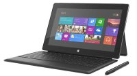 Microsoft Launched Long Awaited Windows 8 Surface Pro Tablet Computer in Australia