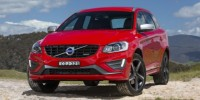 The Price and Specifications of Volvo Xc60 Are Released