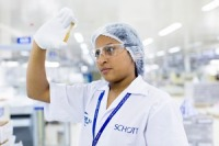 Schott Invests in Brazil Packaging Plant