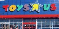 Amy Von Walter Joins Toys R Us as EVP Of Global Comms