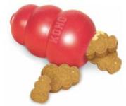 Dog Kong Toys