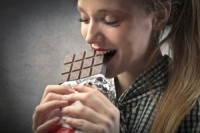 Chocolate Becomes Increasingly Popular Among MID-Lifers