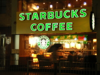 Starbucks Have Been Under Fire From Chinese State Media