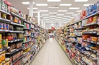 Growth in Retail Food Sales and Manufacturing Are at Its Strongest in Australia