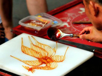 What Is Sugar Painting?