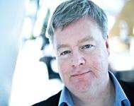 Brendan O'Rourke Took up CIO at Telefonica Digital, After Telefonica Digital Was Formed
