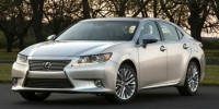 Lexus Australia Has Confirmed It Will Offer The Es300h and Es350 Variants to Australia