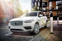 Volvo Reveals Its Plug-in Hybrid Variant of Xc90 Named Xc90 T8