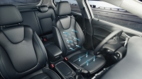 Opel Introduces an Advanced Seating Technology for New Astra