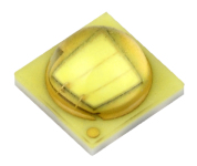 High Power LED Products Are Available Through Local Sales Agencies of Semiconductor