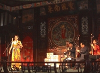 Tianjin Tune Is One of The Most Representative Folk Art Genres in Tianjin