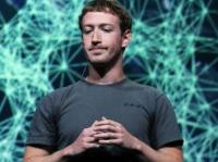 Facebook CEO Mark Zuckerberg Gave His First Interview Tuesday