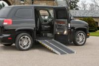 AM General-Owned Mobility Ventures Has Introduced MV-1 LX in The US