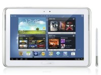 Samsung Is Updating Its Galaxy Note 10.1 &Galaxy Tab 2 Tablets with Android 4.1 Jelly Bean