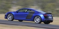 Audi Is Planning to Make Performance Models More Involving