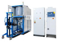 PVA Tepla Launched The Basic-T Physical Vapor Transport Crystal Growth System