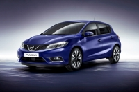 Release New Family Hatchback, Pulsar