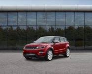 Land Rover Has Announced Range Rover Evoque SW1 Special Edition