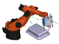 Scan System Proved Its Capabilities in Automotive Industry
