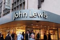 This Week Saw Sales at John Lewis of 108.8m Euros