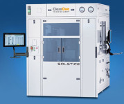 Classone Introduced Solstice Family of <200mm-Wafer Electroplaters with Fully Automated