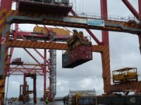 MUA Has Hailed The Major Obstacles Towards The Adoption of a Stevedoring Code of Practice